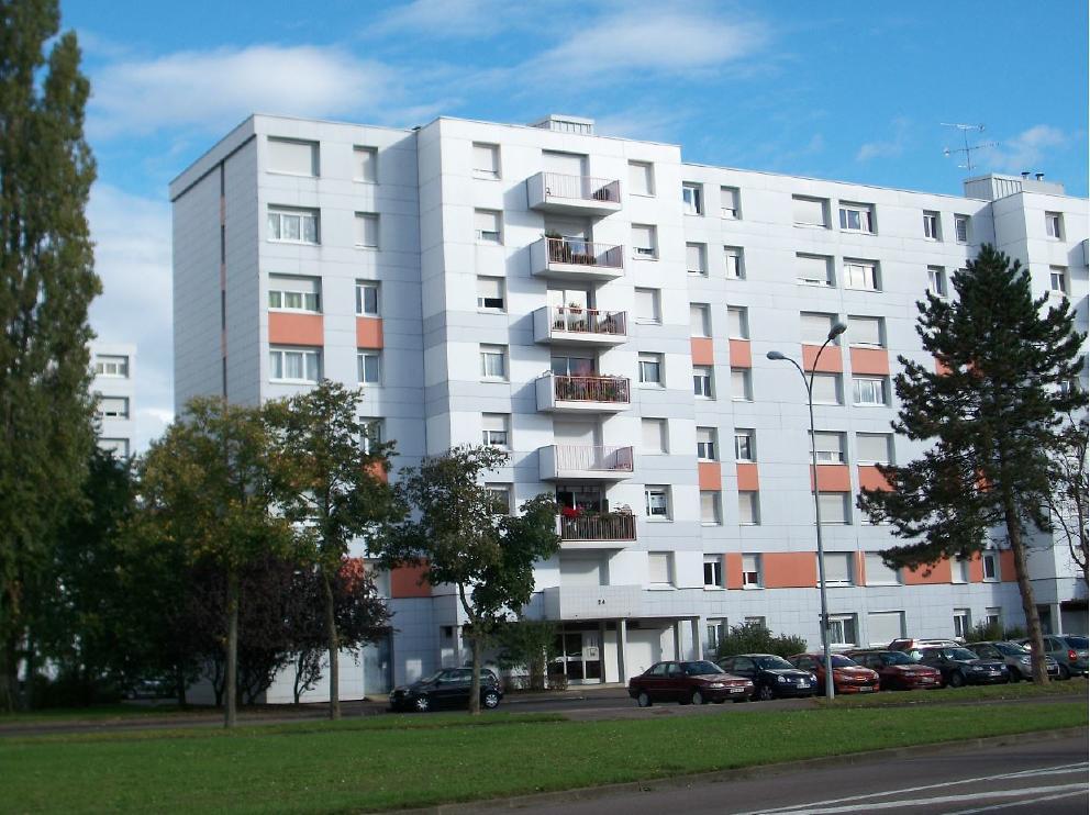 Logivie organise une journ e portes ouvertes le samedi 28 for Location maison chalon sur saone