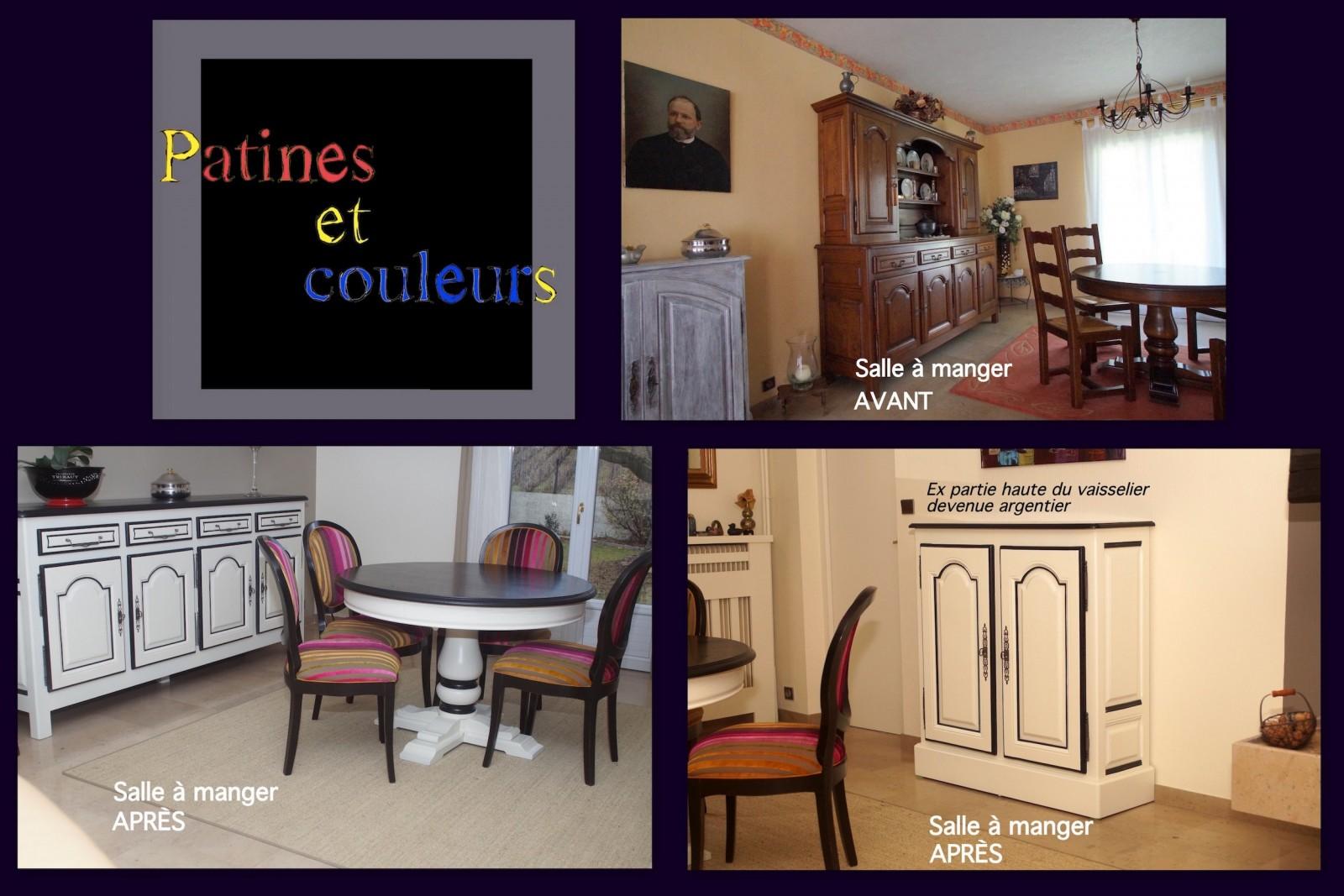 Relookez votre mobilier avec marc joffraud pr sent sur le - Salon de l habitat villefranche sur saone ...