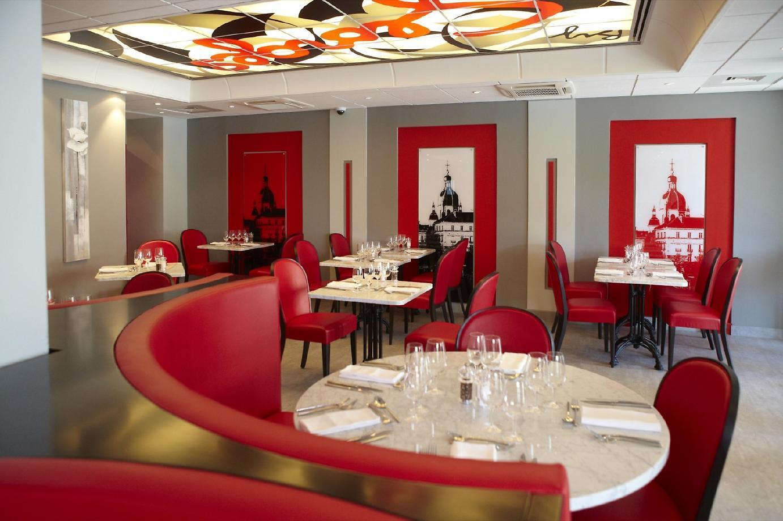 Restaurant Saint Georges Chalon Sur Saone