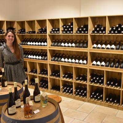 La Cave de Mazenay : Découvrez toute une gamme de vins de Bourgogne