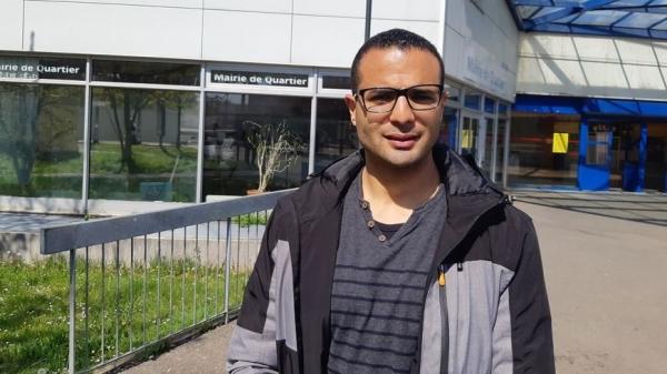 """REGIONALES  - A Belfort la tête de liste RN se retire : """"Je voulais infiltrer le RN"""" a-t-il justifié"""