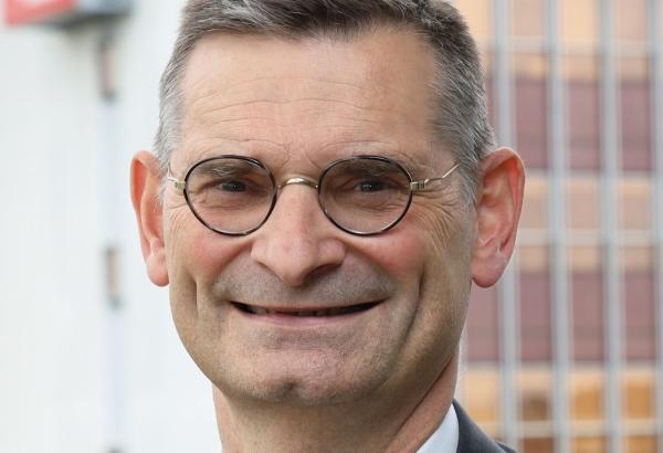 Jérôme Ballet est le nouveau président du directoire de la Caisse d'Épargne Bourgogne-Franche-Comté