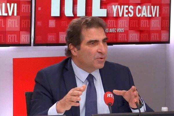 REGIONALES - Christian Jacob annoncé à Besançon pour soutenir Gilles Platret