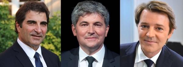 REGIONALES : Christian Jacob et François Baroin en meeting de soutien à Gilles Platret, jeudi à Dijon