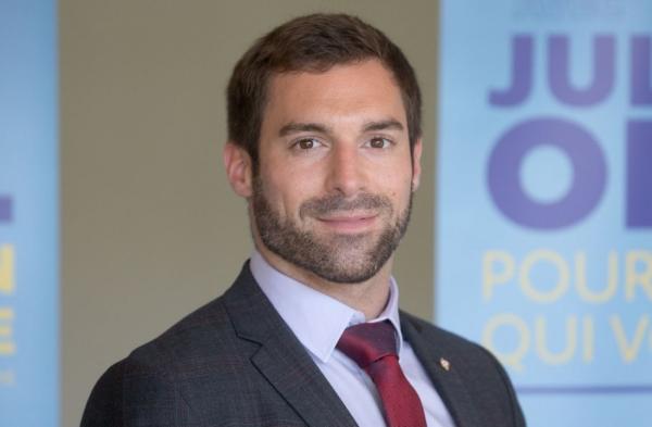 RÉGIONALES : Julien Odoul choisit le Morvan pour son meeting de second tour