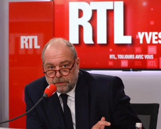 Éric Dupond-Moretti vendredi à Varennes le Grand pour l'annonce de l'extension du centre pénitentiaire