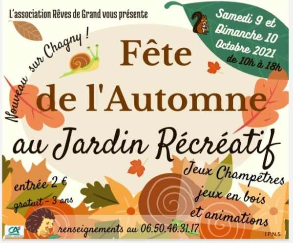 C'est ce week-end à Chagny