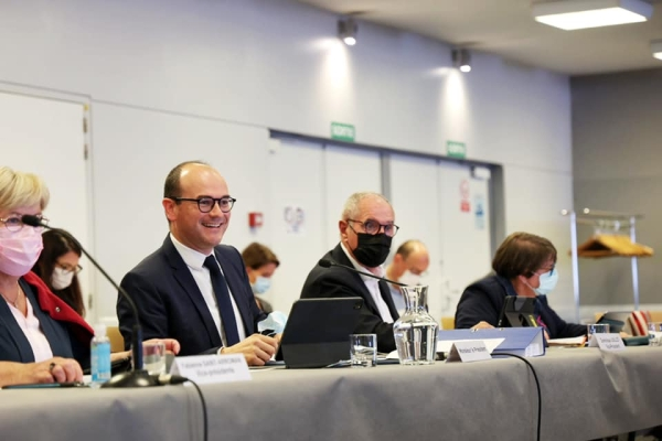 Philips-Nordéon : Le Grand Chalon vote à l'unanimité la reprise en main