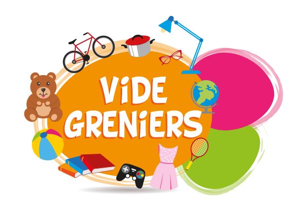 Vide-greniers ce dimanche à Chaudenay