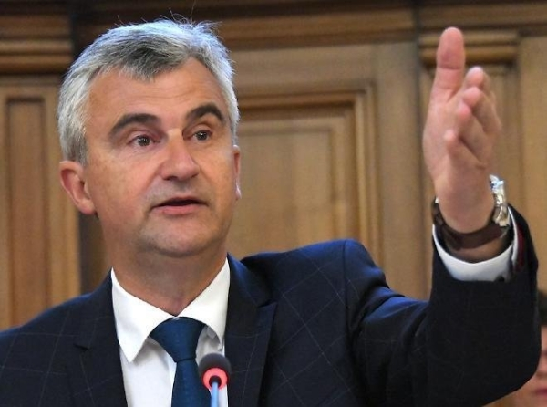 DEPARTEMENTALES - Pour dimanche, André Accary appelle à transformer l'essai