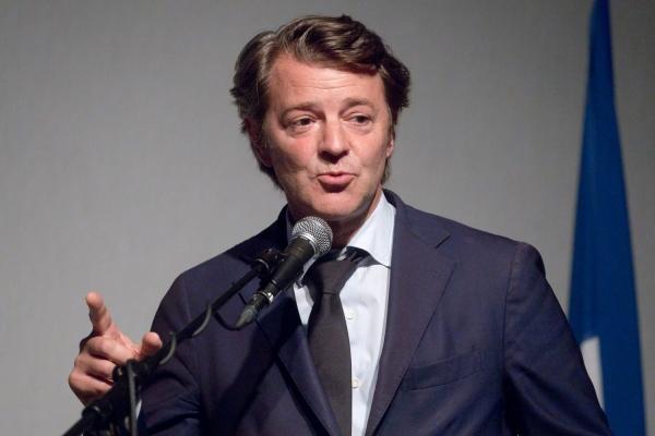 RÉGIONALES : «Nous avons gagné les municipales, nous avons gagné les sénatoriales, nous sommes en passe de gagner les régionales», déclare François Baroin