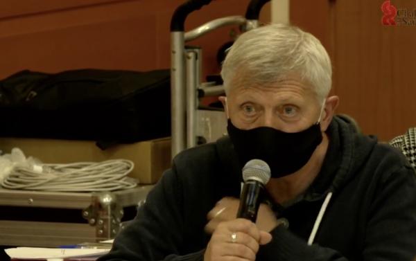 CONSEIL MUNICIPAL DE CHALON - Christophe Regard demande un moratoire sur la 5G à Chalon sur Saône.. la majorité municipale dit non et s'en explique