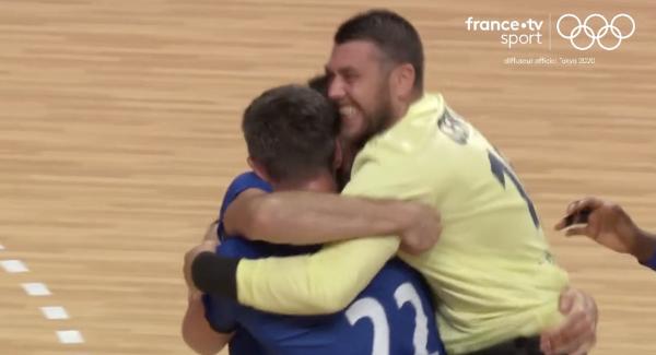 JO 2021 - Handball : les Français renouent avec l'or olympique en battant le Danemark en finale, la 31e médaille des Bleus