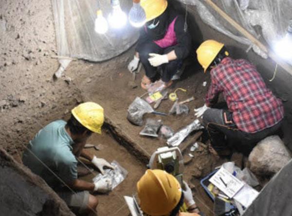 L'ADN d'un squelette trouvé en Indonésie révèle une lignée humaine encore jamais identifiée