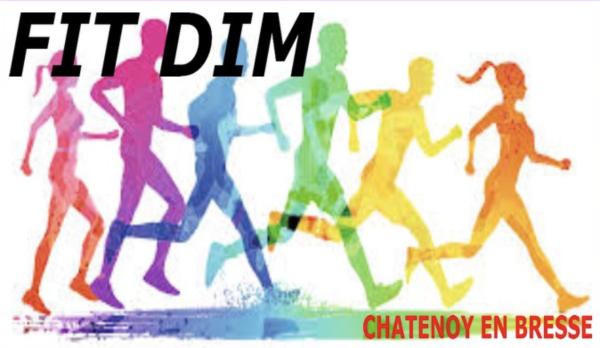 Reprise du FITDIM à Châtenoy en Bresse