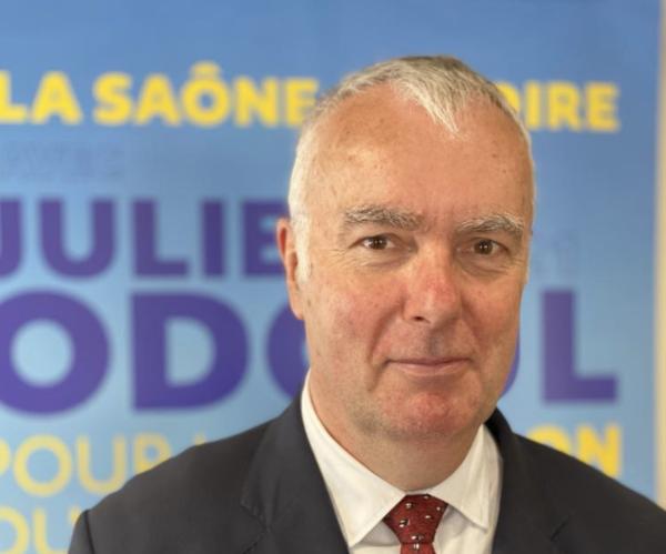 """Violences urbaines en Saône-et-Loire : """"la Région doit prendre ses responsabilités !"""" pour Olivier Damien (Rassemblement National)"""