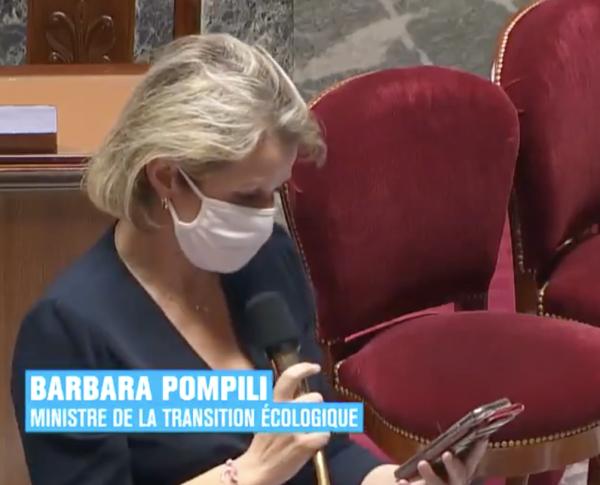Enfantillage insupportable à l'Assemblée Nationale autour d'un pronom