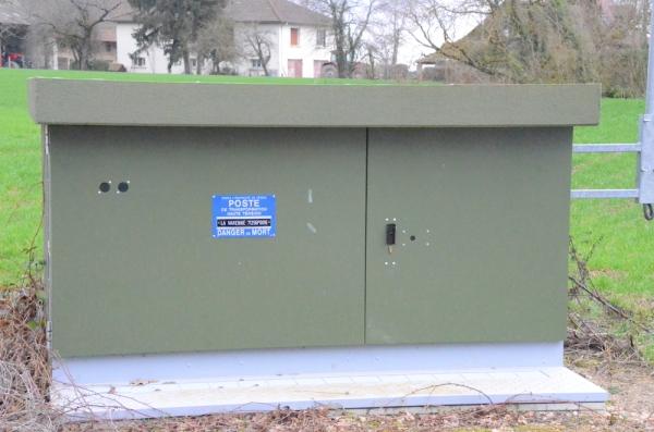Une coupure d'électricité sur trois communes de Bresse annoncée... avec en arrière-plan des problèmes de santé publique