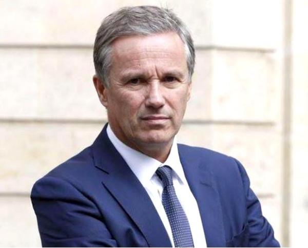 Régionales : «Il faut faire basculer la Bourgogne - Franche-Comté à droite avec Gilles Platret», souhaite Nicolas Dupont-Aignan (DLF)