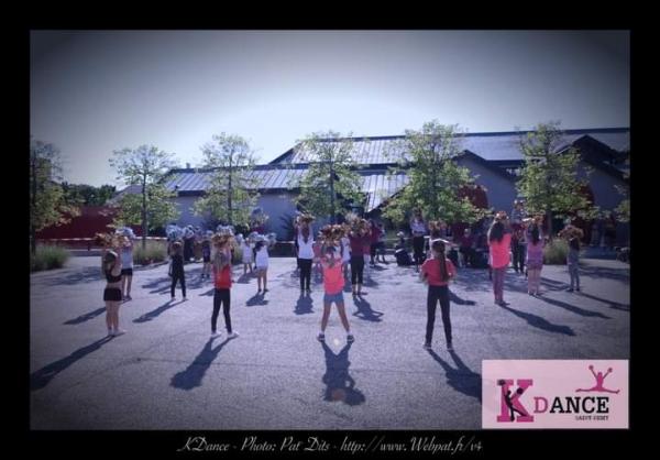 Deux rendez-vous annoncés par le K'Danse de Saint-Rémy