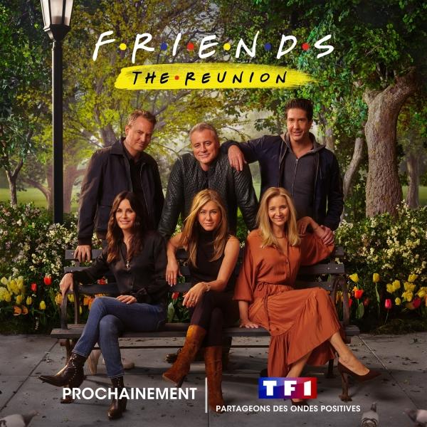 The Reunion - Une diffusion sur TF1 en prime time ce jeudi 27 mai