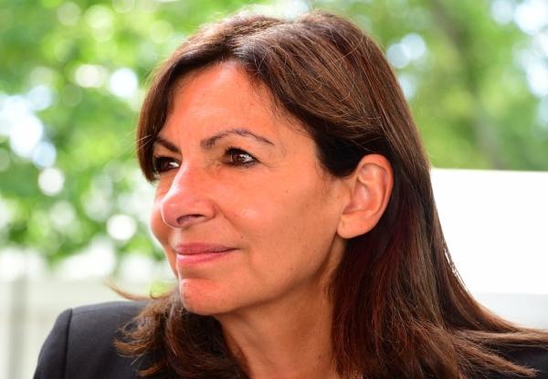 Présidentielles 2022- En Saône et Loire, Anne Hidalgo redit son soutien à la filière du nucléaire