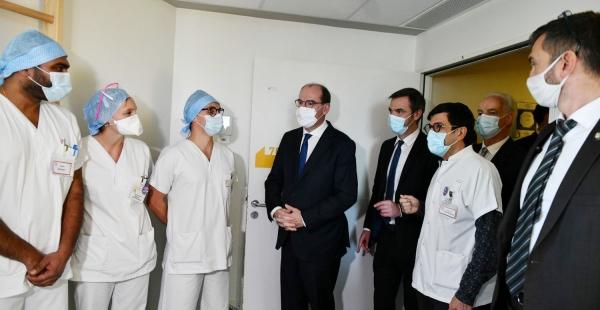 Trois ministres attendus en Saône et Loire ce jeudi... dont Jean Castex