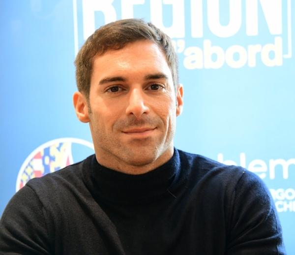 Julien Odoul et le Rassemblement National visent 10 cantons en Saône et Loire et surtout la région Bourgogne-Franche Comté