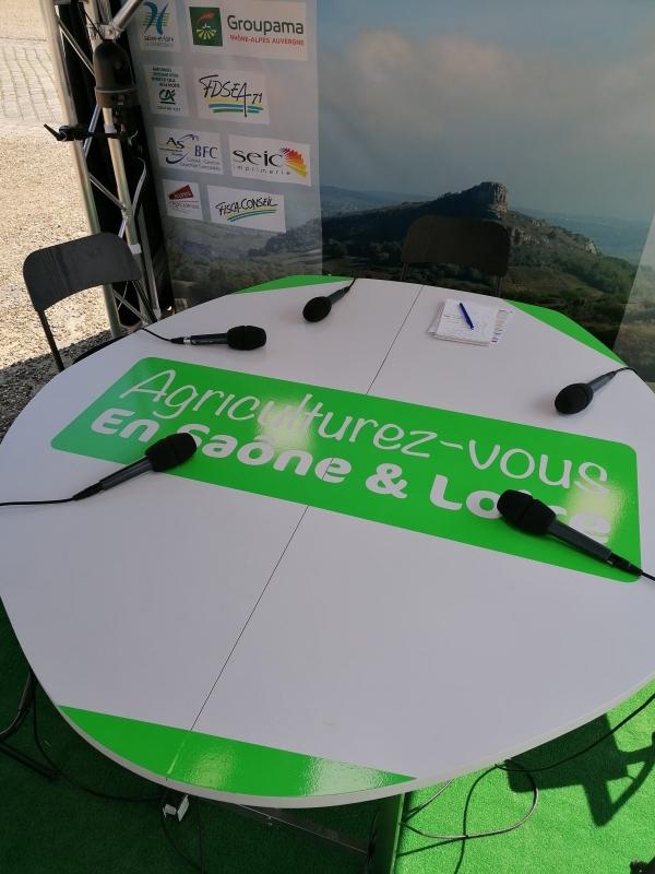WebTV Agriculturez-vous - Partager du positif