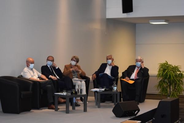 Un Contrat de Relance et de Transition Ecologique du Chalonnais source de nombreuses promesses