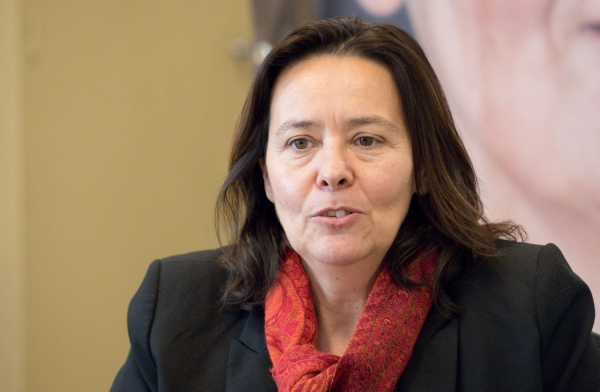 RÉGIONALES : Stéphanie Modde salue l'entrée de la Région au capital de MBF Aluminium