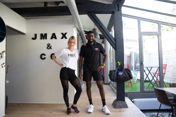 Coaching sportif Jmax&Co : L'assurance d'obtenir des résultats en étant accompagné à tous les instants et sans rupture de suivi
