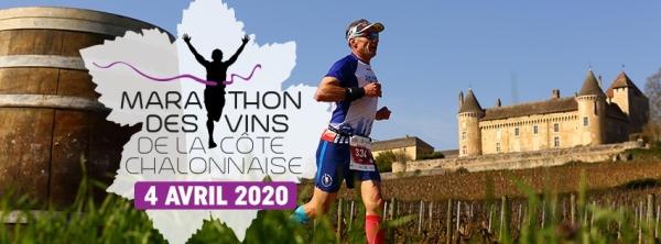 Découvrez les dernières nouveautés du Marathon des Vins de la Côte Chalonnaise !