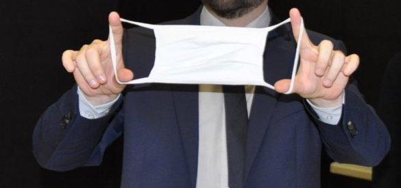 COVID19 - La Lozère remet le couvert avec le port du masque à l'extérieur