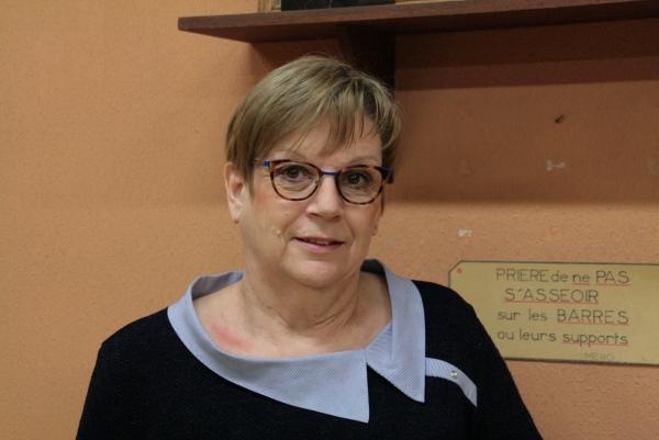 Nadine Emery nouvelle présidente de Musique et Expressions