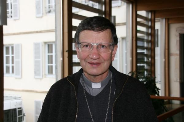 Le Diocèse d'Autun lance sa campagne 2021 du Denier de l'Eglise