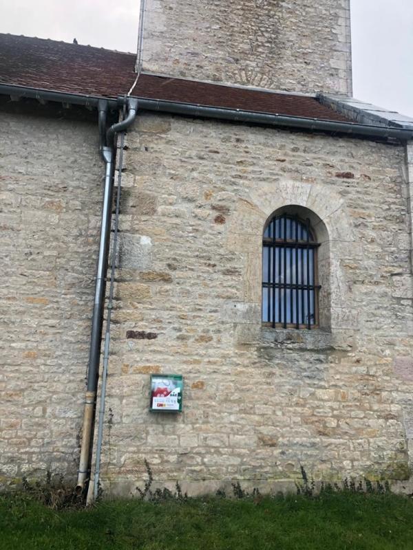 Saint Ambreuil : Deux défibrillateurs en place sur la commune