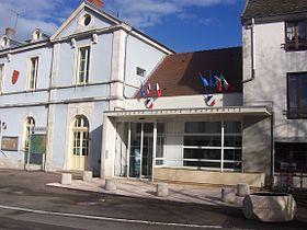 Débat d'orientation budgétaire au Conseil municipal de Saint Marcel