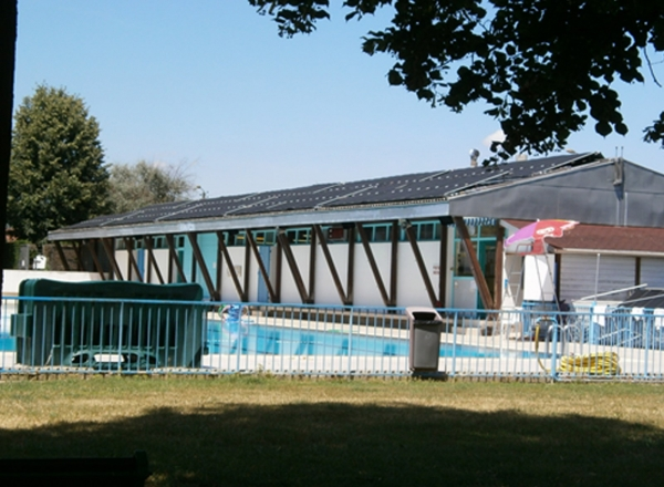La majorité de Saint Rémy fait une mise au point sur le devenir de la piscine