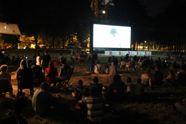 Projection de «Comme des bêtes 2» aux Aubépins mardi soir à l'occasion de Ciné sous les étoiles