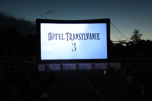 Des vacances monstrueuses mardi à Bellevue avec «Hôtel Transylvanie 3»