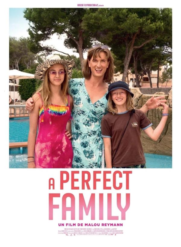 La Bobine fait sa rentrée cinéma jeudi au Mégarama Axel avec «A Perfect Family»