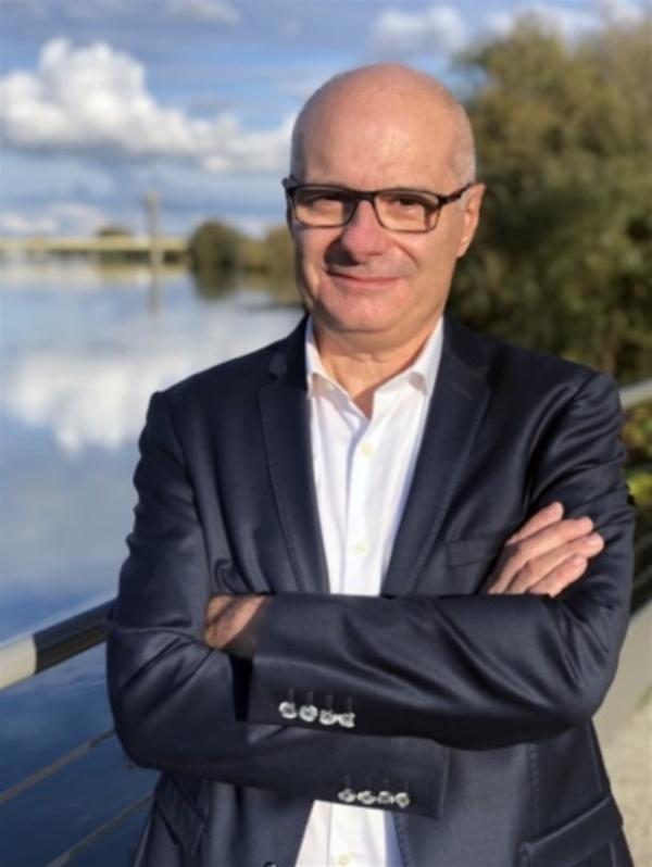 MUNICIPALES - Alain Rousselot-Pailley démissionne de son poste de maire de Châtenoy-en-Bresse