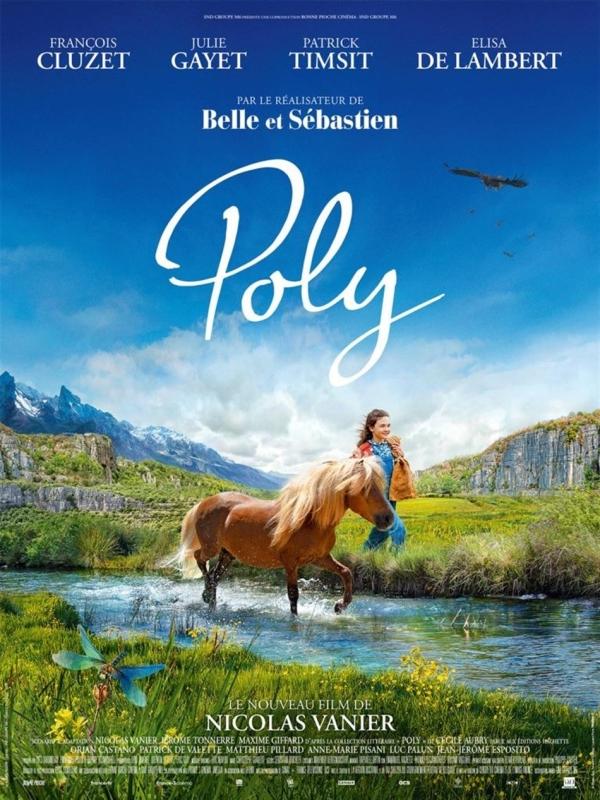 Avant-première de «Poly» dimanche au Mégarama Chalon-sur-Saône