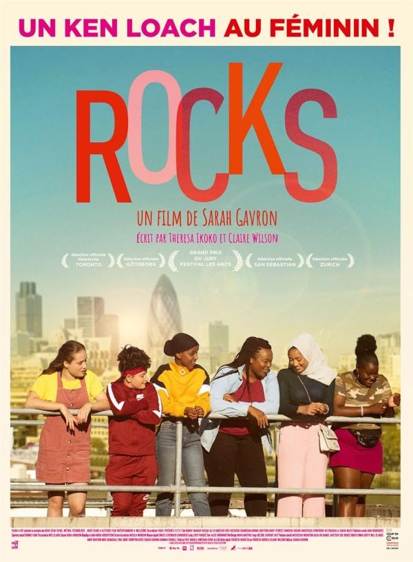 Rendez-vous avec La Bobine jeudi au Mégarama Axel pour «Rocks»