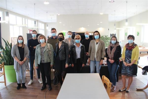 Crise sanitaire: une aide pour les jeunes qui résident au Foyer des jeunes travailleurs de Chalon-sur-Saône