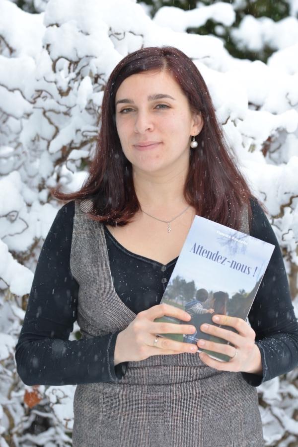 Un livre pour conjurer le drame : «Attendez-nous!» de Florence ROUSSELET