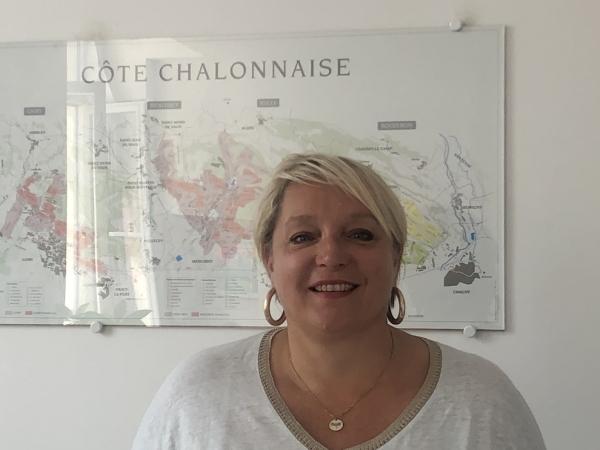 Crise sanitaire et industrie du futur : le regard de Sylvie Trapon