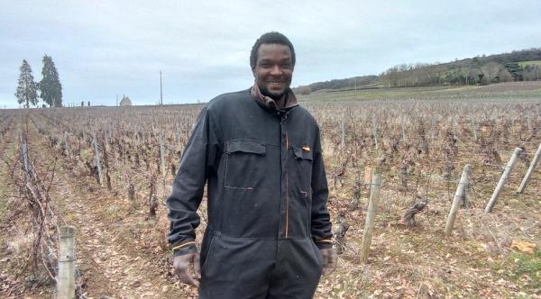 Avec le soutien de la Mission locale, Mathias décroche une embauche en CDI