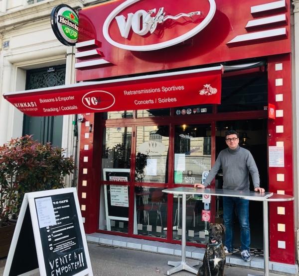 « VO Café » : Je souhaite reprendre une activité normale
